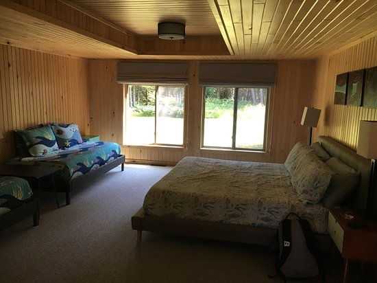 sunset cabins updated 2018 prices campground reviews grand Sunset Cabins Grand Marais