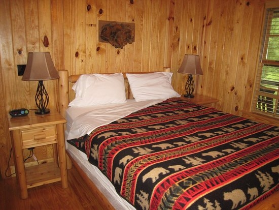table rock state park cabins updated 2018 campground reviews Table Rock State Park Cabins