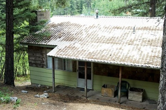 tall timber cabins updated 2018 prices campground reviews Cloudcroft New Mexico Cabins