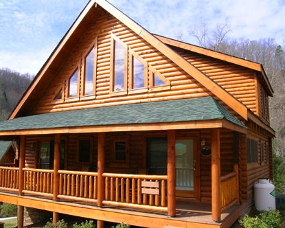 tennessee cabin rentals cabins in pigeon forge Cabins In Nashville Tennessee