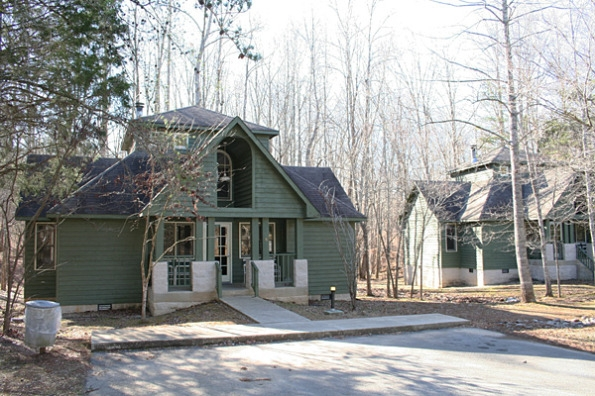 tennessee state parks announce special winter rates hobnob nashville Tennessee State Parks Cabins