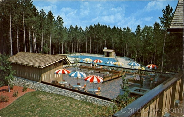 terrace snack bar swimming pool at hocking hills lodge rt 374 Hocking Hills Cabin With Pool