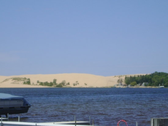 the 10 closest hotels to silver lake sand dunes hart tripadvisor Silver Lake Sand Dunes Cabins