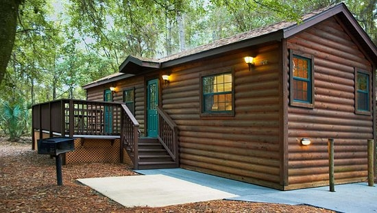 the cabins at disneys fort wilderness resort updated 2018 prices Fort Wilderness Lodge Cabins
