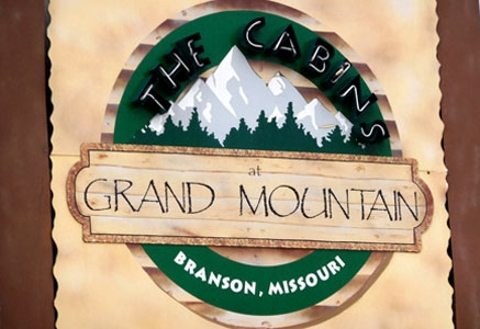 the cabins at grand mountain branson missouri Cabins At Grand Mountain Branson Mo