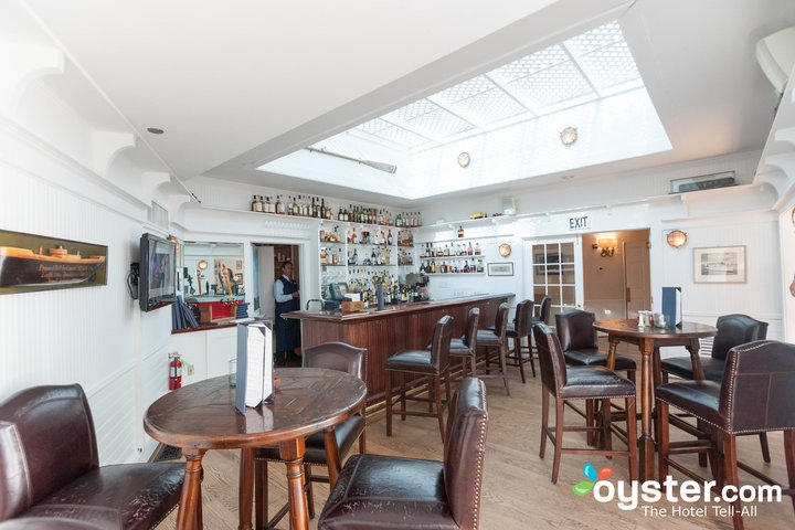 the pursers pub at inn at perry cabin belmond oyster Inn At Perry Cabin Restaurant
