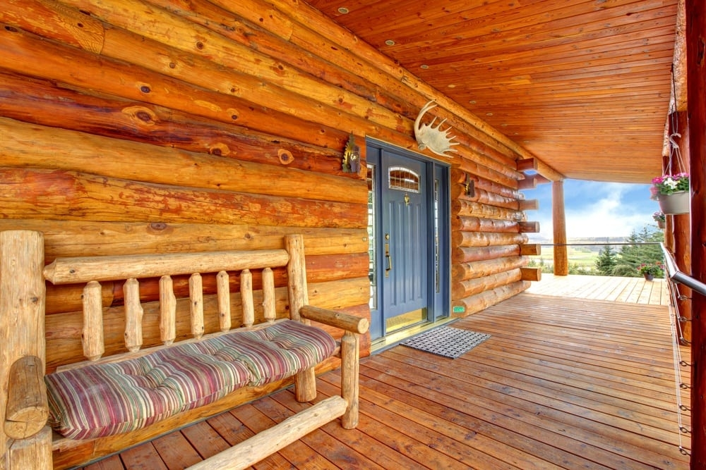 the truth about renting a secluded gatlinburg cabin Secluded Gatlinburg Cabins