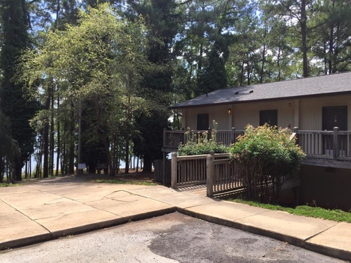 these 10 cabins in sc will give you an unforgettable stay hickory Hickory Knob State Park Cabins
