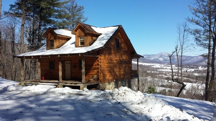 these virginia cabins will give you an unforgettable stay Mountain Cabins In Virginia