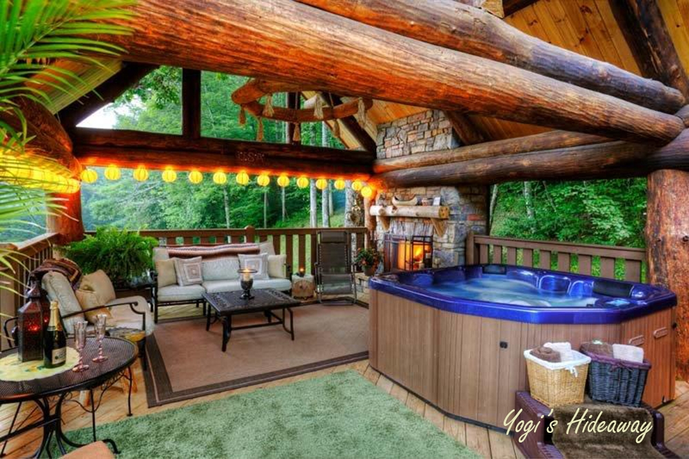 things to do in north georgia vacationing in the north georgia Luxury Cabins In North Georgia