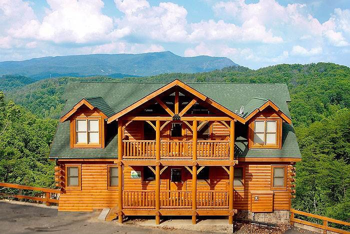 top 6 reasons gatlinburg tn cabins are the best lodging in the Best Cabins To Stay In Gatlinburg