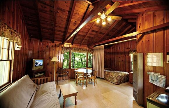 top cabin stays in ohio active Pymatuning State Park Cabins