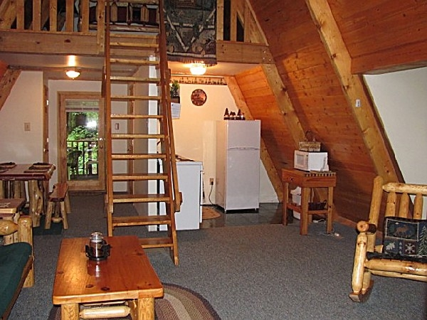 tranquil retreat cabins hocking hills cottages and cabins Hocking Hills Camping Cabins