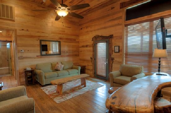 treehaus 707 picture of the resort at schlitterbahn new braunfels Schlitterbahn New Braunfels Cabins