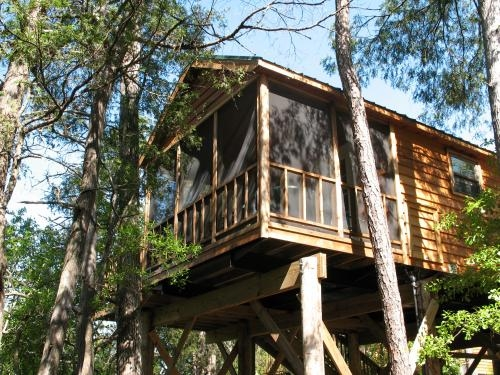 tupelo cabin rentals adventures unlimited outdoor center Camping In Florida With Cabins