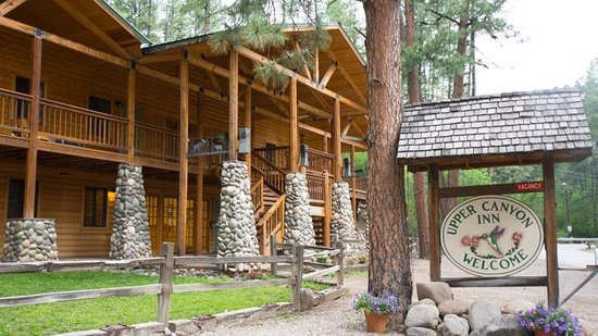 upper canyon inn and cabins updated 2018 prices lodge reviews Ruidoso Cabins Upper Canyon