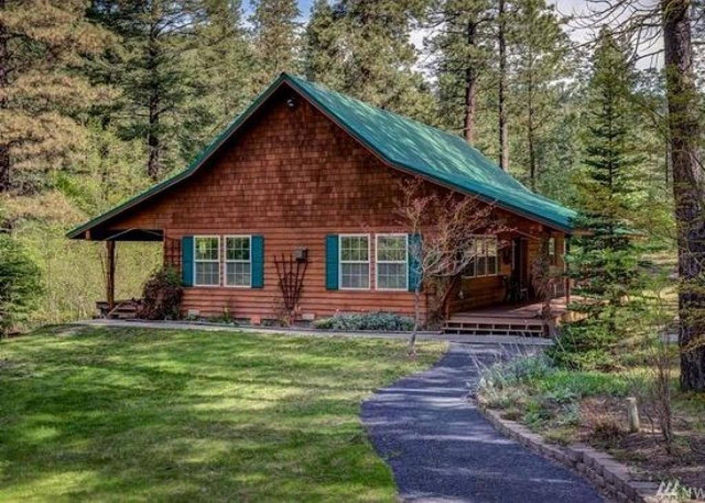 vacation home bjork creek cabin leavenworth wa booking Cabins Near Leavenworth Wa