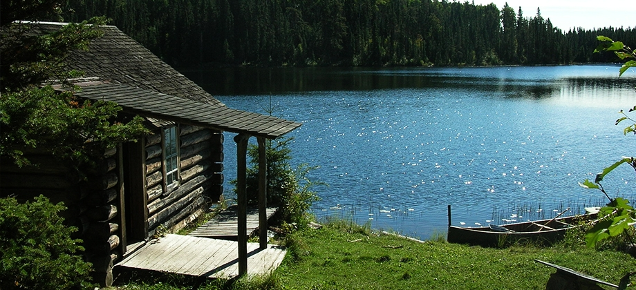 vacation rentals cabin rentals cottage rentals lakeplace Secluded Cabins In Wisconsin