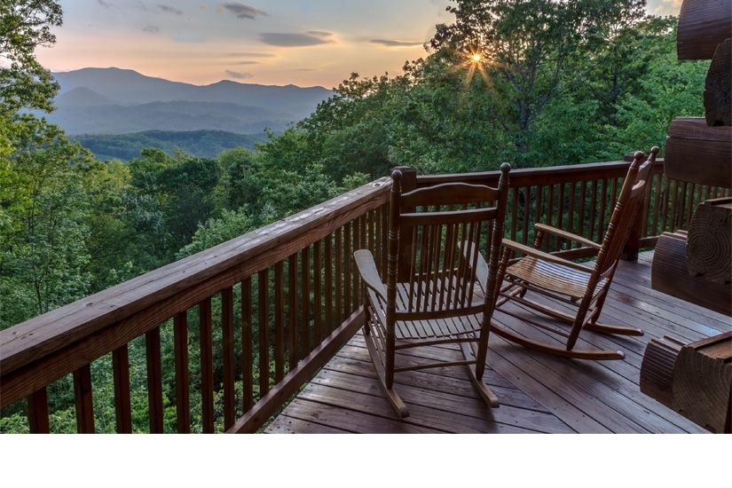 vacation rentals smoky mountain cabin rentals in bryson city Smoky Mountain Cabins With Pool