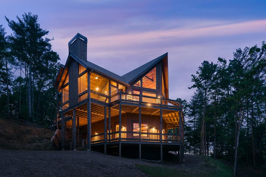 vacation rentals southern comfort cabin rentals blue ridge ga Blue Ridge Vacation Cabins