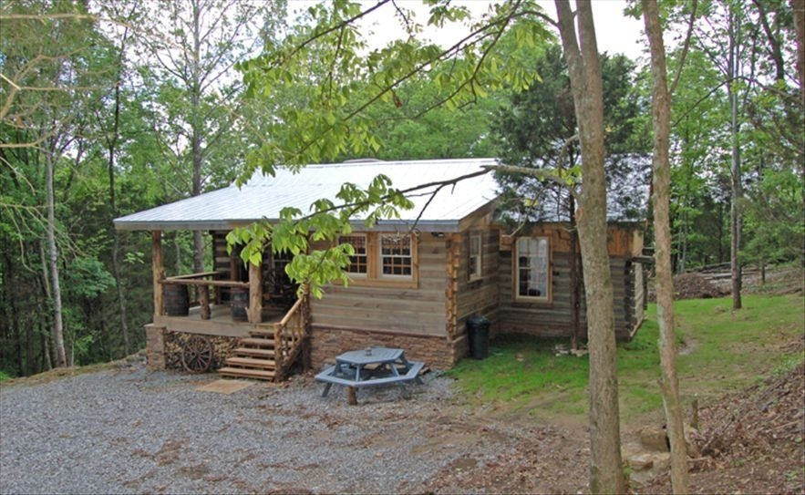 very private rustic log cabin nashville t vrbo Cabins In Nashville Tennessee