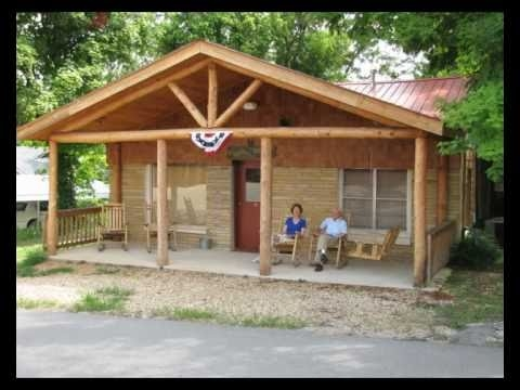 virtual tour of pinewood cabins in mountain view ar youtube Mountain View Arkansas Cabins