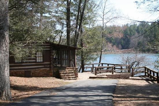 vogel state park cabin picture of vogel state park blairsville Ga State Parks With Cabins