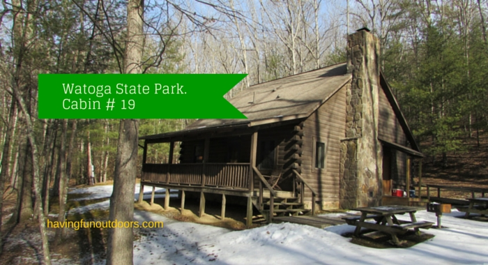 watoga state park cabin 19 in west virginia west virginia West Virginia State Parks Cabins