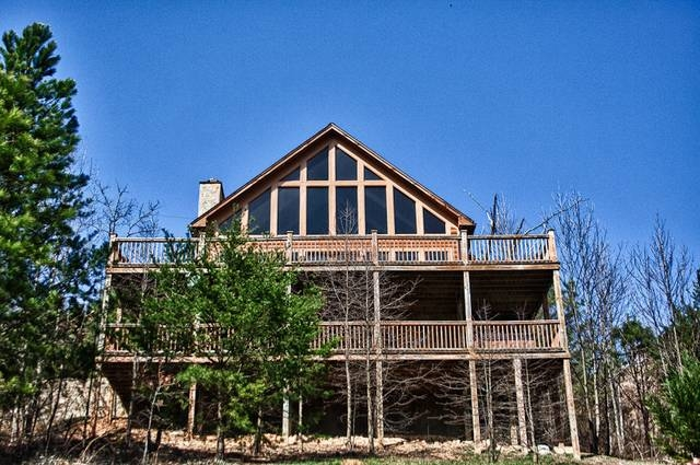 wears valley cabin rentals endless view cabin in the smokies Pet Friendly Cabins In Townsend Tn