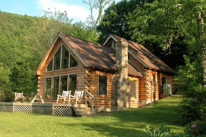 welcome to harmans luxury log cabins premier west virginia lodging Cabins In West Virginia Mountains