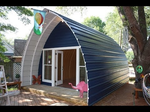 welcome to spacious 24 x 32 arched cabin super small house design 20x30 Prefab Cabin On Youtube