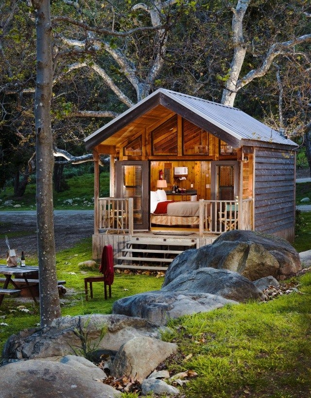 weve got your new favorite tradition thanksgiving camping Santa Barbara Camping Cabins