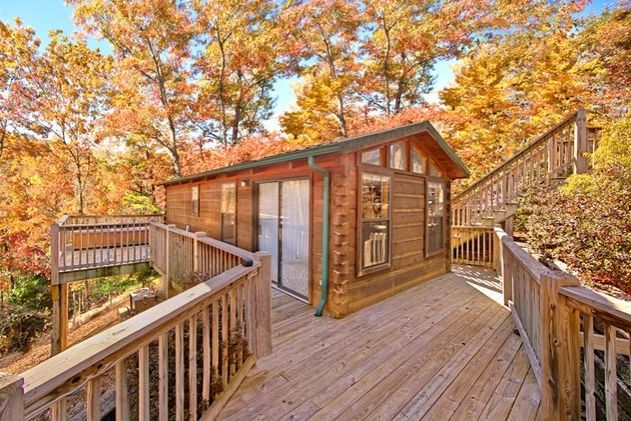 wheres the best place to rent a cabin in pigeon forge Best Cabins In Smoky Mountains