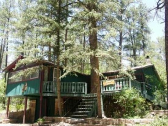 whispering pine cabins 109 149 updated 2018 prices Pet Friendly Cabins In Ruidoso