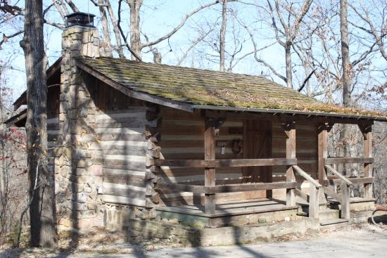 wilderness cabin picture of silver dollar citys wilderness Wilderness Cabins Branson Mo