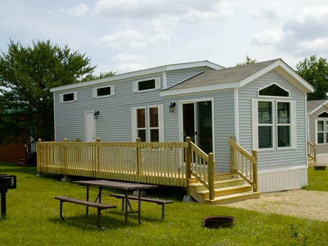 wisconsin dells camping campgrounds in wi wisdells Wisconsin Dells Camping Cabins