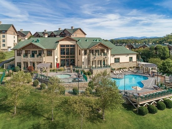 wyndham smoky mountains updated 2018 prices condominium reviews Wyndham Smoky Mountains Cabins