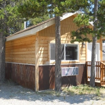 yellowstone cabins and rv park rv parks 504 hwy 20 west Yellowstone Cabins And Rv Park West Yellowstone Mt