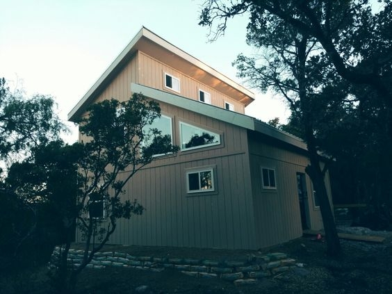 a yellowstone in the heart of texas tuff shed Tuff Shed Cabin Shell Series