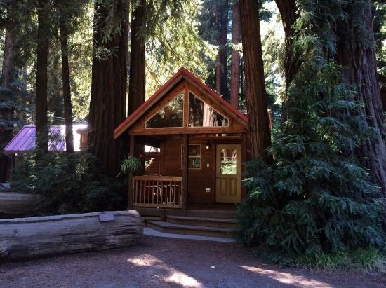 big sur campground cabins updated 2018 room prices reviews ca Big Sur Campgrounds And Cabins