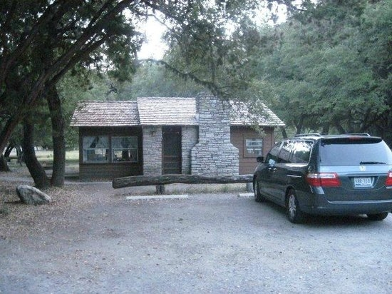 cabins picture of garner state park concan tripadvisor Garner State Park Cabin Pictures