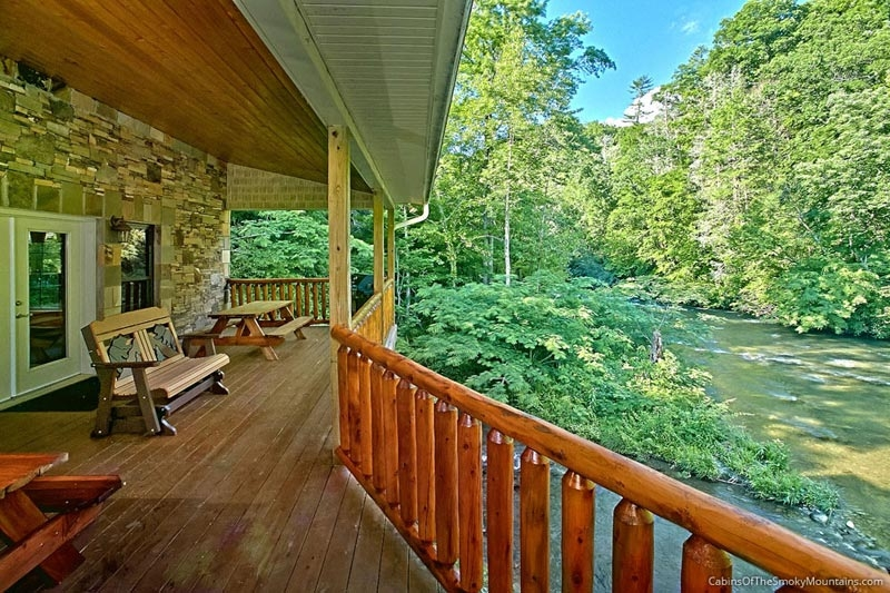gatlinburg tn cabins smoky mountain rentals from 85 Smoky Mountain Cabins Pet Friendly