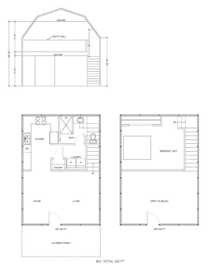 image result for 14x40 lofted barn cabin floor plans cool things 14x40 Side Lofted Barn Cabin Floor Plans