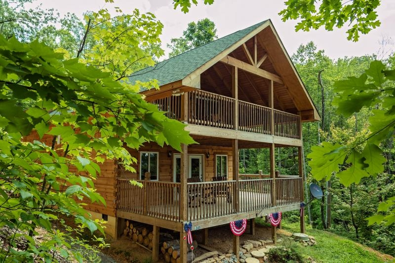 log cabin in smoky mountain pet friendly and free wifi updated 2018 Smoky Mountain Cabins Pet Friendly
