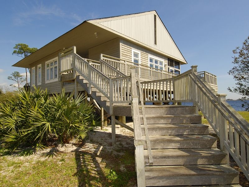 newly re decorated cabinscottages at gulf state park gulf state Gulf Shores State Park Cabins