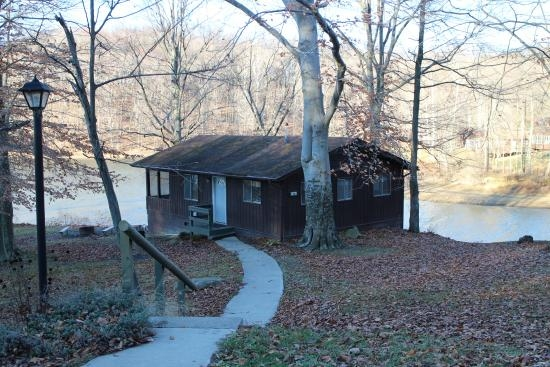 our lakeside cabin picture of salt fork lodge and conference Salt Fork State Park Cabins
