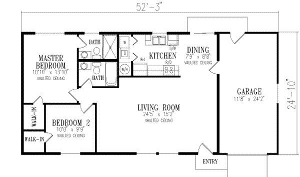 small house plans under 1000 sq ft google search house plans in 1000 Sq Ft Cabin Floor Plans
