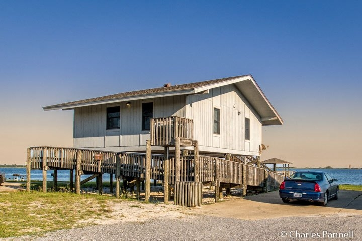 stay and play in gulf state park Gulf Shores State Park Cabins
