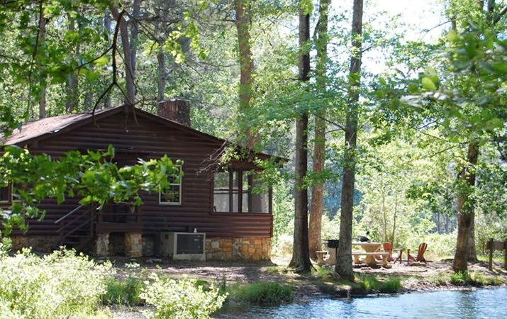 stay at fdr state park cabins in pine mountain ga pine mountain Georgia State Parks With Cabins