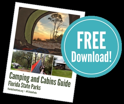 stay the night florida state parks Florida State Parks With Cabins